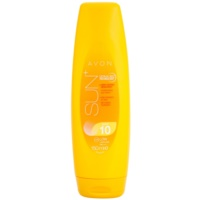 Avon Sun hydratační mléko na opalování SPF 10