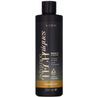 Intense Nourishing Shampoo with Luxurious Oils For All Types Of Hair