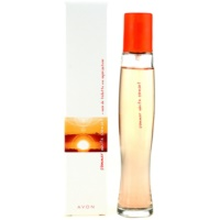 Avon Summer White Sunset eau de toilette nőknek