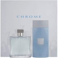 Azzaro Chrome Gift Set  II.