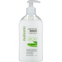 mýdlo saloe vera