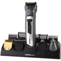 BaByliss For Men Multi 10 Titanium cortador de cabelo e barba