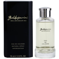 Eau de Cologne for Men 75 ml