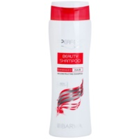 Restructuring Shampoo For Damaged Hair