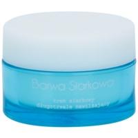 crema hidratanta cu efect indelungat pentru tenul gras, predispus la acnee