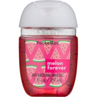 Bath & Body Works PocketBac Melon Forever gel antibactérien mains