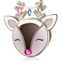 Bath & Body Works Jeweled Reindeer Auto-Dufthalter   zum Aufhängen