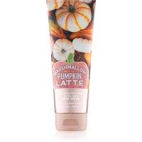 Bath & Body Works Marshmallow Pumpkin Latte testkrém nőknek 226 g