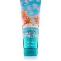 Bath & Body Works Whipped Vanilla & Spice crema corporal para mujer 226 g