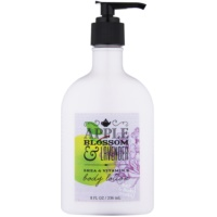 leche corporal para mujer 236 ml