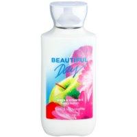 tělové mléko pro ženy