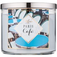 Bath & Body Works Paris Café bougie parfumée 411 g