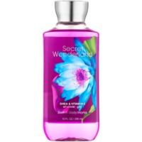 sprchový gel pro ženy 295 ml  Shea and Vitamin E
