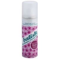 Batiste Fragrance Blush Dry Shampoo For Volume And Shine