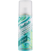 Batiste Fragrance Original Dry Shampoo For All Types Of Hair