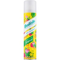 Batiste Fragrance Tropical suhi šampon za volumen in sijaj
