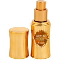 Benefit Dew the Hoola bronceador líquido matificante