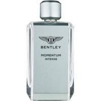 Bentley Momentum Intense Eau de Parfum für Herren 100 ml