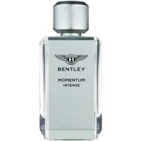 Bentley Momentum Intense Eau de Parfum para homens 60 ml