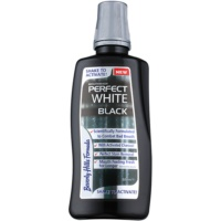 Beverly Hills Formula Perfect White Black Whitening Mondwater mety Actiefkool voor Frisse Adem