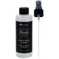spray de limpeza para pincéis
