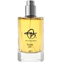 Biehl Parfumkunstwerke AL 01 eau de parfum teszter unisex