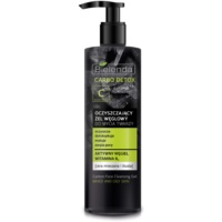 Cleansing Gel with Activated Charcoal For Mixed And Oily Skin