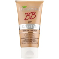 Soothing BB Cream for Skin with Broken Capillaries