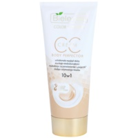 CC Body Cream With Smoothing Effect