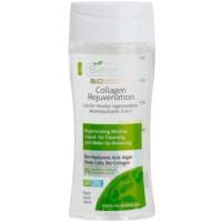 oczyszczający płyn micelarny o działaniu regenerującym