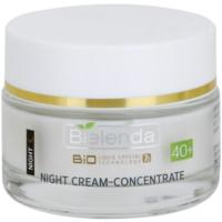 creme de noite intensivo para refirmação de pele