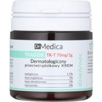 дерматологічний крем для проблемної шкіри