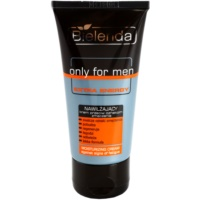 Bielenda Only for Men Extra Energy creme intensivo hidratante contra marcas de cansaco
