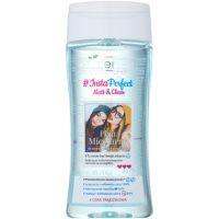 міцелярна вода 3 в 1 для проблемної шкіри