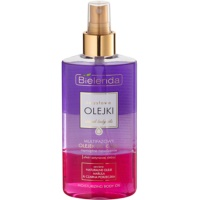 Bielenda Sensual Body Oils Multi-Phase Body Oil With Moisturizing Effect