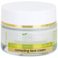 Balancing Moisturiser With Rejuvenating Effect
