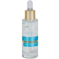 vlažilni serum za vse tipe kože