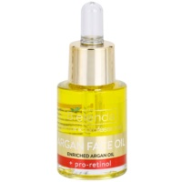 Facial Nourishing Oil For Contour Smoothing