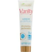 Bielenda Vanity Soft Touch depilacijska krema za nežno kožo