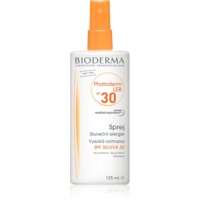 Bioderma Photoderm LEB Sun Spray for Skin Allergic to the Sun SPF 30