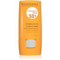 Bioderma Photoderm Max stick lèvres et zones sensibles SPF 50+