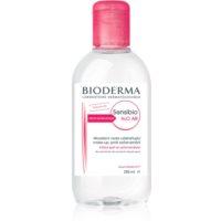 Bioderma Sensibio H2O AR мицеларна вода за чувствителна кожа със склонност към почервеняване