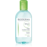 Bioderma Sébium H2O Micellar Water for Oily and Combination Skin