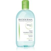 Bioderma Sébium H2O eau micellaire pour peaux mixtes et grasses