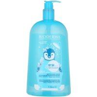 Bioderma ABC Derm Moussant sprchový gel pro děti