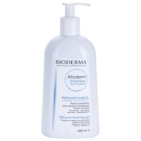 nourishing foaming gel For Very Dry Sensitive And Atopic Skin