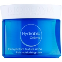 Bioderma Hydrabio Créme Nourishing Moisturizing Cream for Dry to Very Dry Sensitive Skin