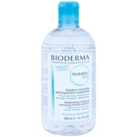Bioderma Hydrabio H2O Mizellar-Reinigungswasser für dehydrierte Haut