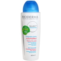 šampon proti lupům pro jemné a zplihlé vlasy
