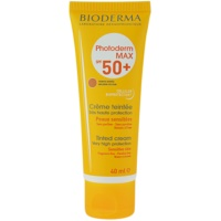 Bioderma Photoderm Max crema solar con color SPF 50+